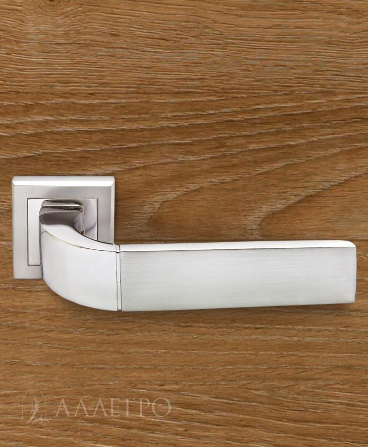 Стильная и удобная дверная ручка Morelli MH 27
