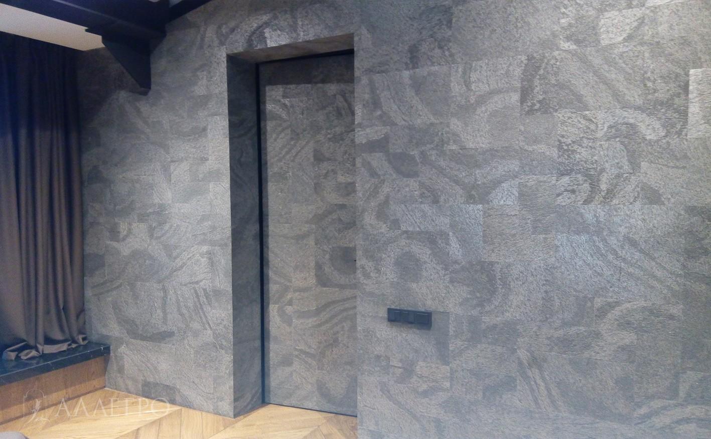3. Дверь с обратной стороны