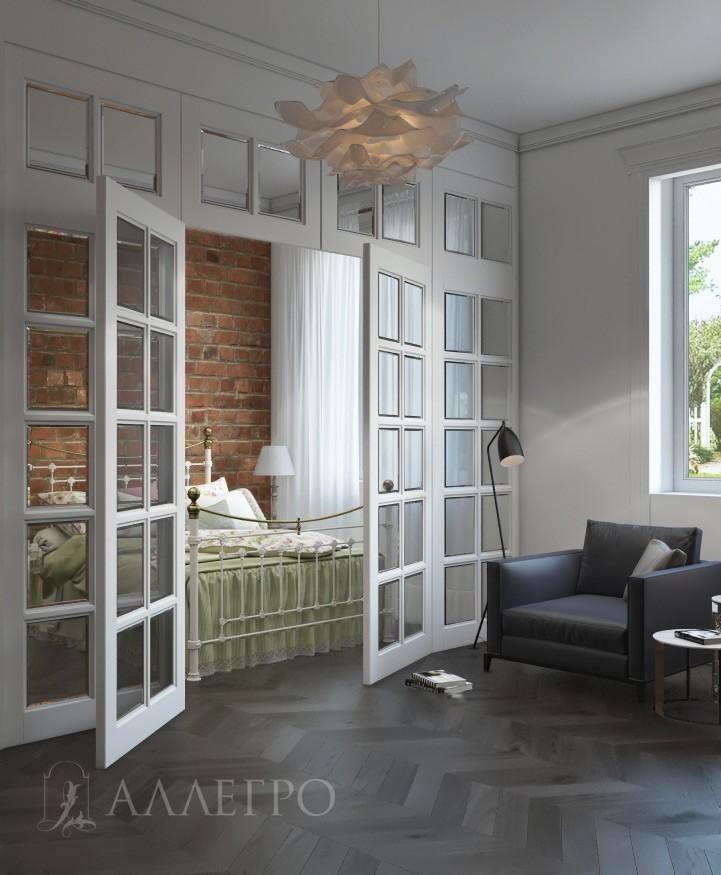 Лофт перегородки применяются для зонирования большого пространства в офисе, частном доме либо квартире студии. Раздвижные (откатные)перегородки в стиле лофт рекомендуется применять для сохранения общего стиля и легкости интерьера. В нынешнее время, такие перегородки из дерева и стекла пользуются огромной популярностью среди тех, кто ценит красоту, роскошь и современность при оформлении помещений.