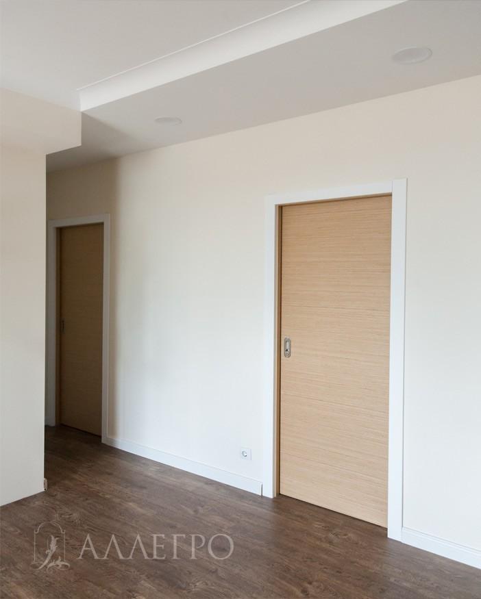 Фото двери пенал